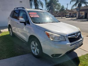 2014 Subaru Forester 2.5i Limited for Sale in Santa Ana, CA
