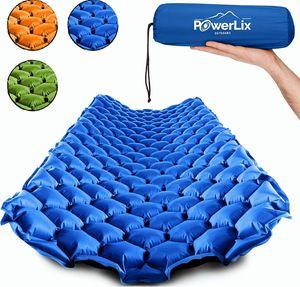 Sleeping Pad - Ultralight Inflatable Sleeping Mat- waterproof ,Compact & Lightweight Air Mattress... for Sale in Detroit, MI