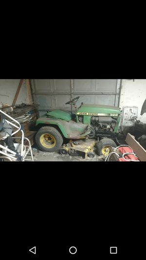 John Deere for Sale in Frostproof, FL
