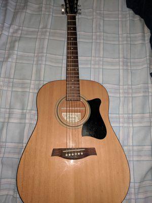 Acoustic guitar for Sale in South El Monte, CA