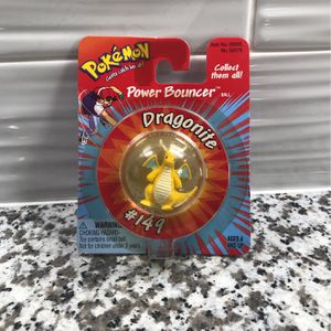 Pokemon Power Bouncer Dragonite #149 for Sale in Alexandria, VA