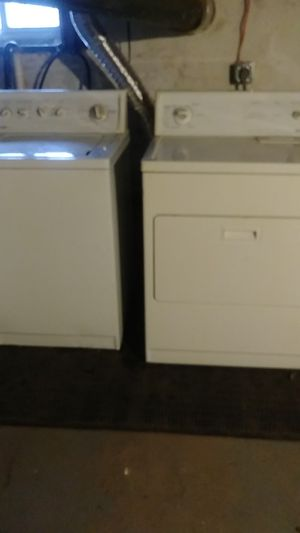 Kenmore washer and dryer for Sale in Philadelphia, PA