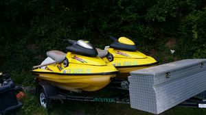 Seadoo xp for Sale in Knoxville, TN