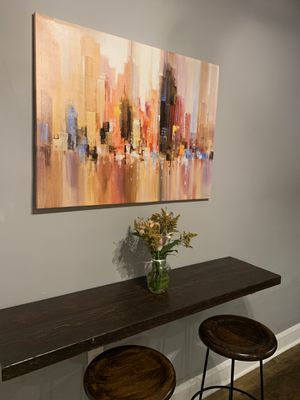 Abstract Art Painting for Sale in Chicago, IL