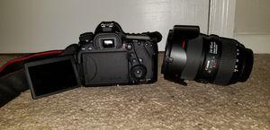 Canon 6D Mark II for Sale in Lakeland, FL