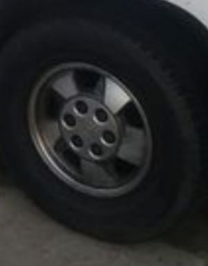265 70 16 tires and wheels for Sale in City of Industry, CA