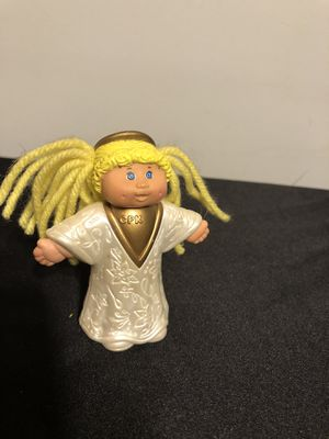 Vintage Cabbage Patch McDonald's Toy Figure for Sale in Sandston, VA