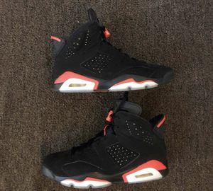 Jordan 6 Infared (2019) for Sale in Portland, OR