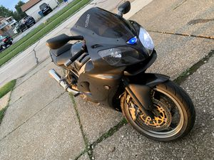 Kawasaki Zx6 for Sale in Parma, OH