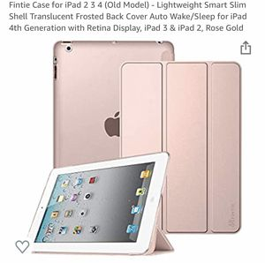 Ipad Case for Sale in Los Angeles, CA