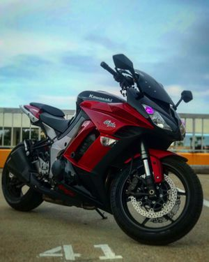 2011 Kawasaki ninja 1000 for Sale in Virginia Beach, VA