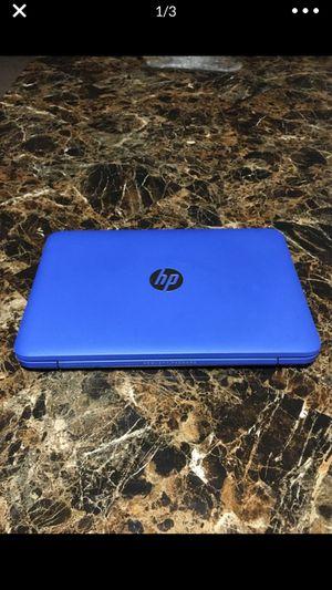 HP Stream 14' Laptop for Sale in Las Vegas, NV