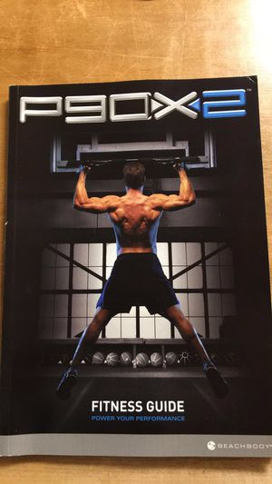P90X 2 for Sale for sale  Cumming, GA