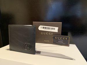 The Firenze 1921 Gucci Wallet for Sale in Dearborn, MI