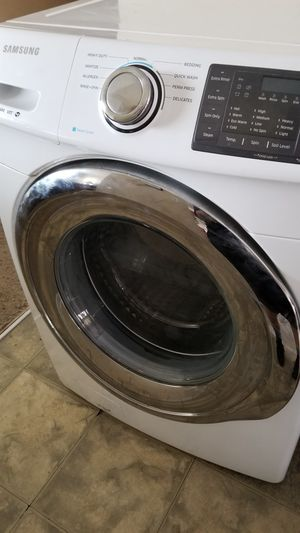 Samsung Washer for Sale in Lakewood, CO