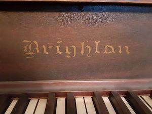 Brighlon Piano. $75 for Sale in Modesto, CA