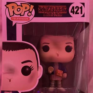 #421 Eleven with Eggos Funko Pop for Sale in Severna Park, MD