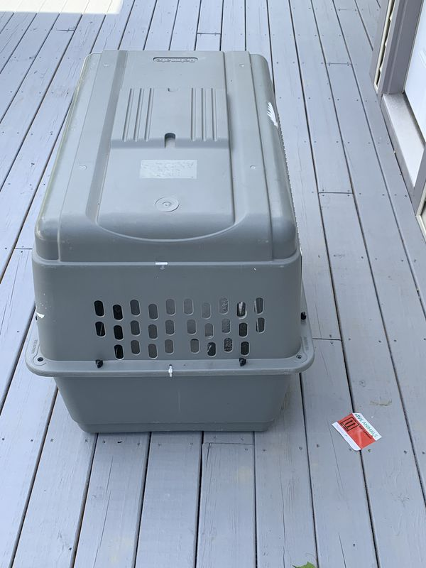 Sky kennel dog crate-large