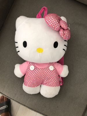 Hello Kitty Mini BackPack for Sale in Ontario, CA