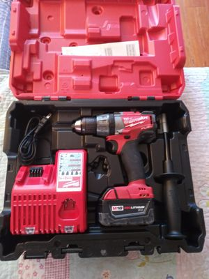 Milwaukee drill for Sale in Long Beach, CA