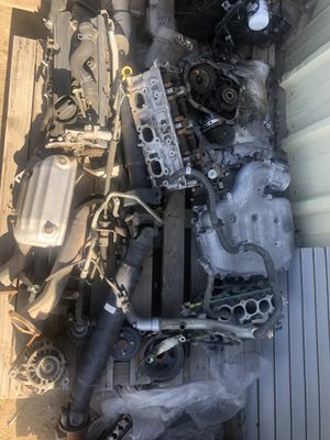 G35 2003-2005 parts for Sale in Bakersfield, CA