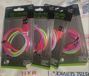 4 for $10 Type C and Micro USB Phone Chargers for Sale in Rancho Cucamonga, CA