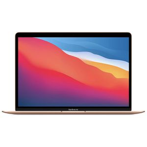 MacBook Air M1 8GB 256 SSD - GOLD for Sale in Dallas, TX