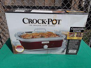 Crock Pot for Sale in Ferndale, MI