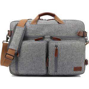 "Coolbell - Laptop Bag / Backpack - Grey - 15.6"" for Sale in Anaheim, CA"