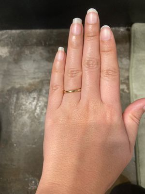14K Yellow Gold Ring for Sale in Richmond, VA
