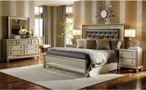 Diva king bedroom set for Sale in Macon, GA