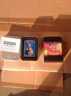 Zippo lighter for Sale in Corona, CA