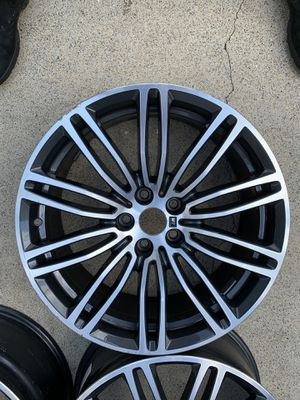 OEM 19'' 19x9j rim. Bolt pattern 5x112. Fit Mercedes,Audi,BMW for Sale in Roswell, GA