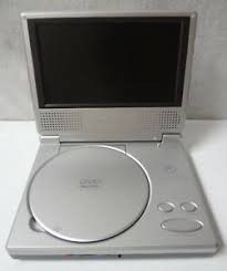 Portable DVD player for Sale in Austin, TX