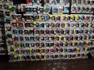 Funko pop for Sale in Richardson, TX