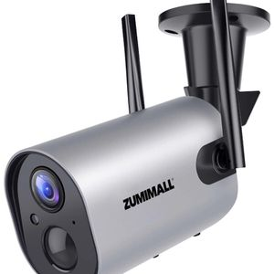 Wireless WiFi Outdoor Battery Powered Camera for Sale in Philadelphia, PA