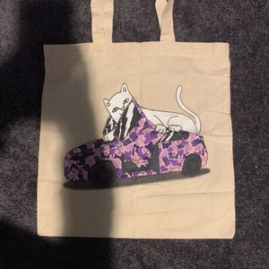 RipnDip Tote Bag for Sale in Los Angeles, CA