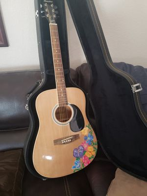 Guitar Acustic Maestro by Gibson for Sale in Riverside, CA