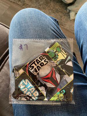 Kids mask Star Wars for Sale in Anaheim, CA