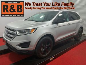 2016 Ford Edge for Sale in Fontana, CA