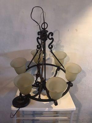 Beautiful Ceiling Lamp for Sale in Philadelphia, PA