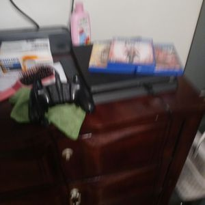 Ps4 W/ Three Games And Paddles for Sale in Glendale, AZ