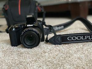 Nikon Coolpix Camera for Sale in Folsom, CA