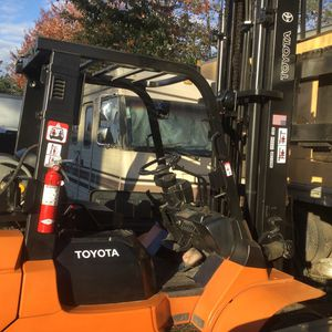 Toyota Forklift 10000 Lbs for Sale in Auburn, WA