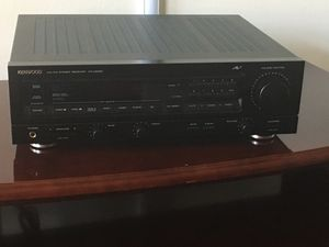 Kenwood am-fm stereo receiver for Sale in Boston, MA