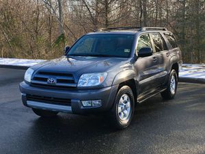 Toyota 4Runner sport 2003 for Sale in Fairfax, VA