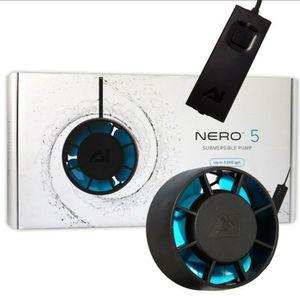 Aqua Illumination Nero 5 for Sale in Norco, CA
