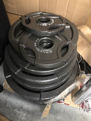 New weight set for Sale in Dunwoody, GA