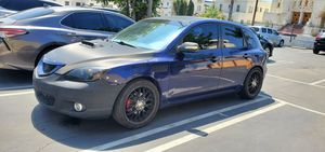 Mazda 3 2004 for Sale in Los Angeles, CA
