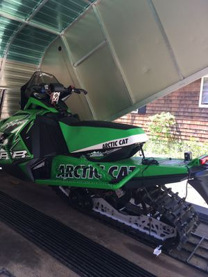 2013 ~~~ARTICAT 800 RR SNOWMOBILE for Sale in Berkeley Township, NJ